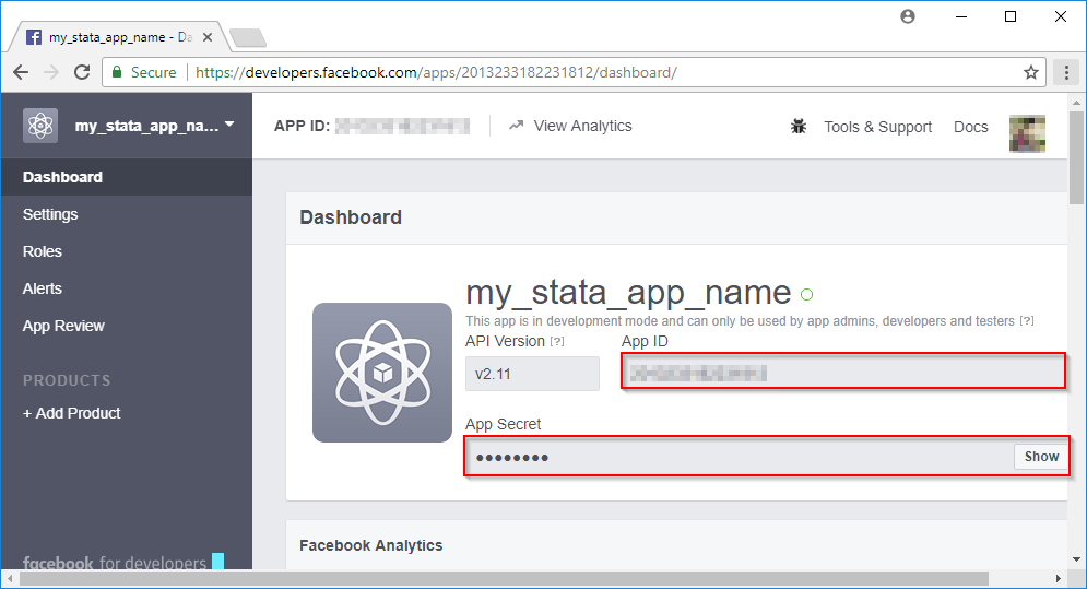 The Stata Blog » Importing Facebook data into Stata